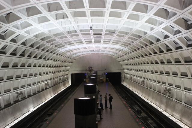 The DC Metro