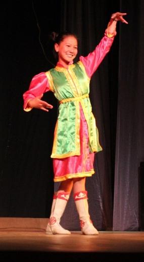 Baskaa Dance