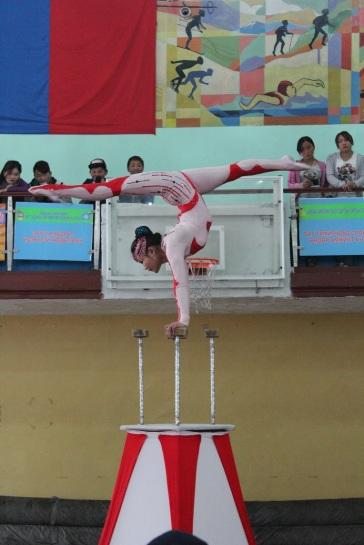 mongolian circus 2